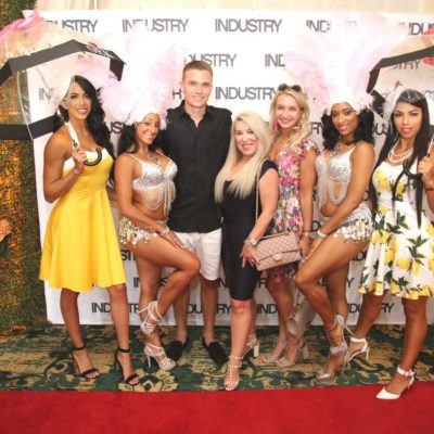 INDUSTRY BRUNCH PARTY 2019-0126