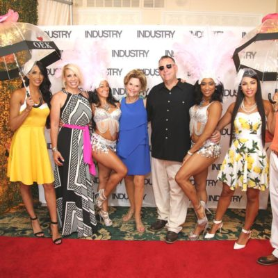 INDUSTRY BRUNCH PARTY 2019-0137