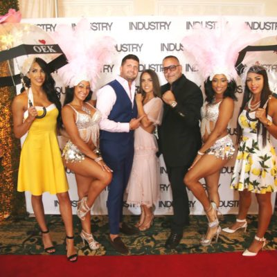 INDUSTRY BRUNCH PARTY 2019-0147