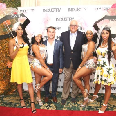 INDUSTRY BRUNCH PARTY 2019-0152