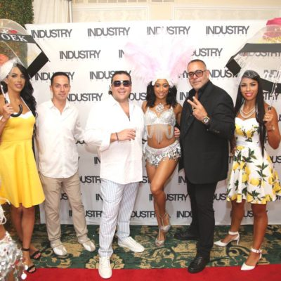 INDUSTRY BRUNCH PARTY 2019-0162