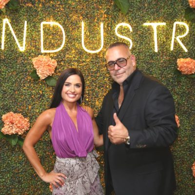 INDUSTRY BRUNCH PARTY 2019-0197