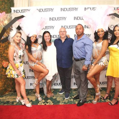 INDUSTRY BRUNCH PARTY 2019-0201