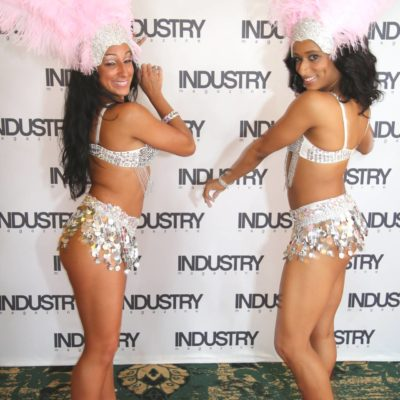 INDUSTRY BRUNCH PARTY 2019-0203