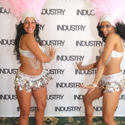INDUSTRY BRUNCH PARTY 2019-0204
