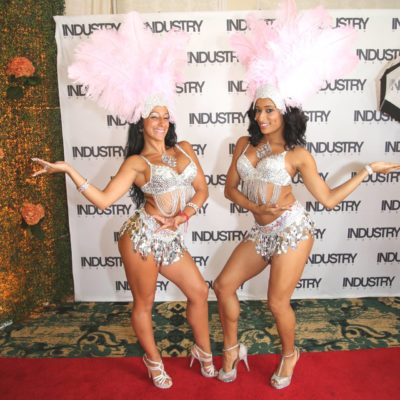 INDUSTRY BRUNCH PARTY 2019-0207