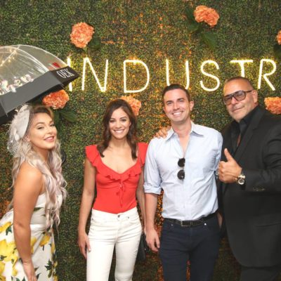 INDUSTRY BRUNCH PARTY 2019-0209