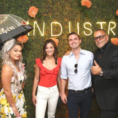 INDUSTRY BRUNCH PARTY 2019-0210