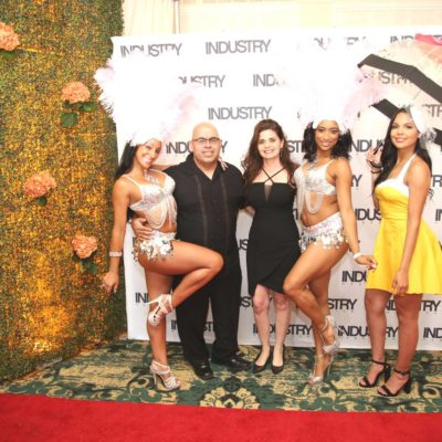 INDUSTRY BRUNCH PARTY 2019-0211