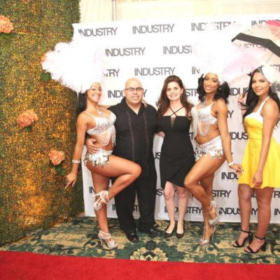 INDUSTRY BRUNCH PARTY 2019-0212