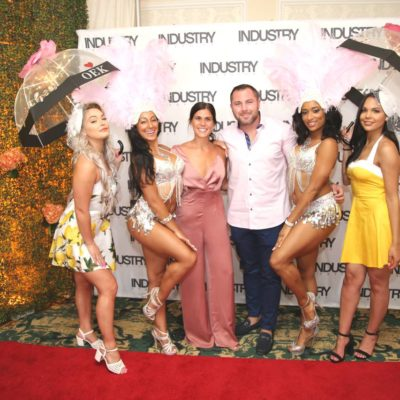 INDUSTRY BRUNCH PARTY 2019-0213