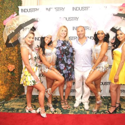 INDUSTRY BRUNCH PARTY 2019-0214