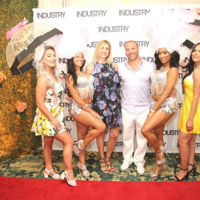 INDUSTRY BRUNCH PARTY 2019-0215