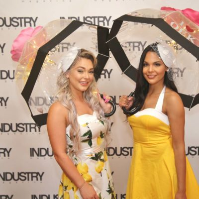 INDUSTRY BRUNCH PARTY 2019-0218