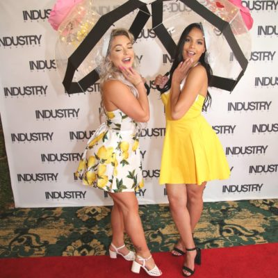 INDUSTRY BRUNCH PARTY 2019-0220