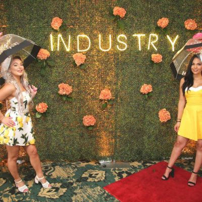 INDUSTRY BRUNCH PARTY 2019-0221