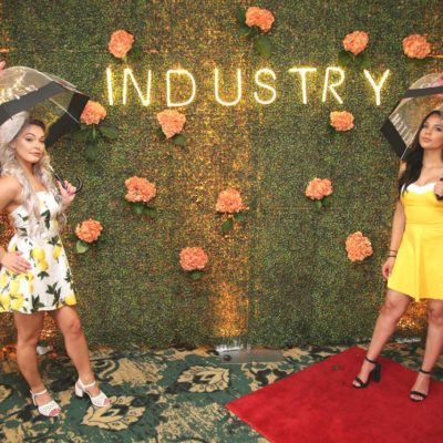 INDUSTRY BRUNCH PARTY 2019-0222