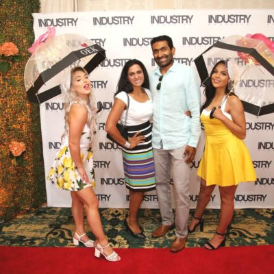 INDUSTRY BRUNCH PARTY 2019-0223