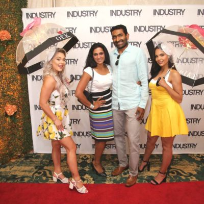 INDUSTRY BRUNCH PARTY 2019-0224