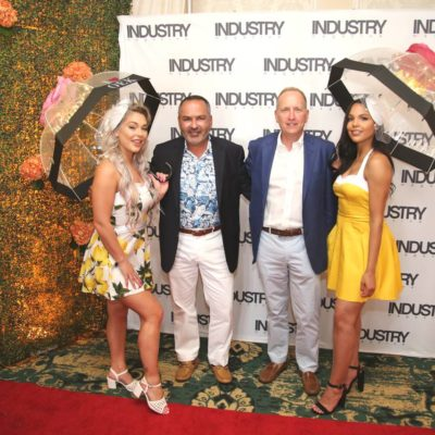INDUSTRY BRUNCH PARTY 2019-0225