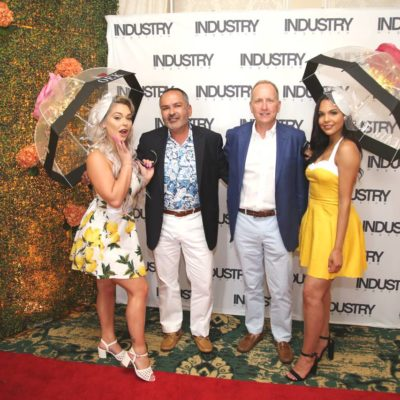 INDUSTRY BRUNCH PARTY 2019-0226