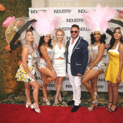 INDUSTRY BRUNCH PARTY 2019-0229