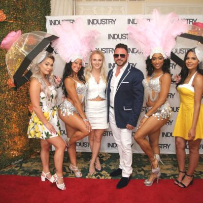 INDUSTRY BRUNCH PARTY 2019-0230
