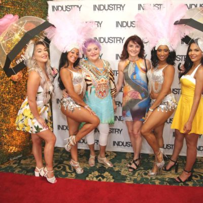 INDUSTRY BRUNCH PARTY 2019-0231