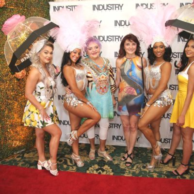 INDUSTRY BRUNCH PARTY 2019-0232