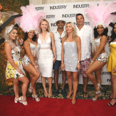 INDUSTRY BRUNCH PARTY 2019-0238