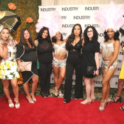 INDUSTRY BRUNCH PARTY 2019-0241
