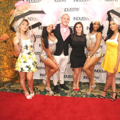 INDUSTRY BRUNCH PARTY 2019-0243