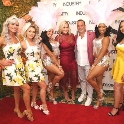 INDUSTRY BRUNCH PARTY 2019-0248
