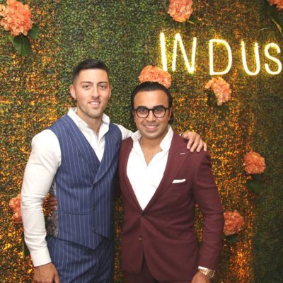 INDUSTRY BRUNCH PARTY 2019-0250