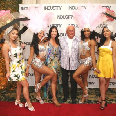 INDUSTRY BRUNCH PARTY 2019-0257