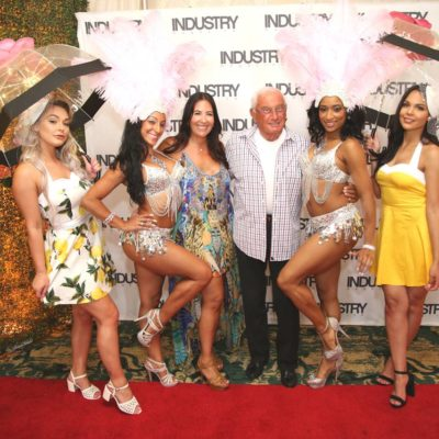 INDUSTRY BRUNCH PARTY 2019-0258