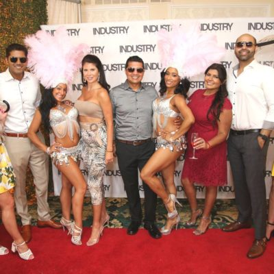 INDUSTRY BRUNCH PARTY 2019-0262