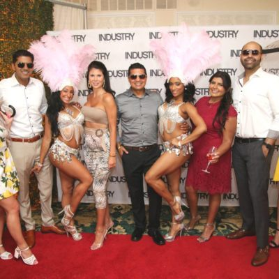 INDUSTRY BRUNCH PARTY 2019-0264