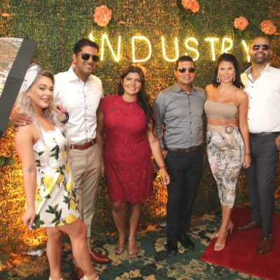 INDUSTRY BRUNCH PARTY 2019-0266