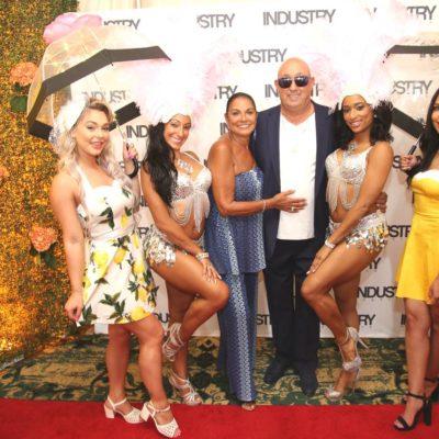 INDUSTRY BRUNCH PARTY 2019-0269