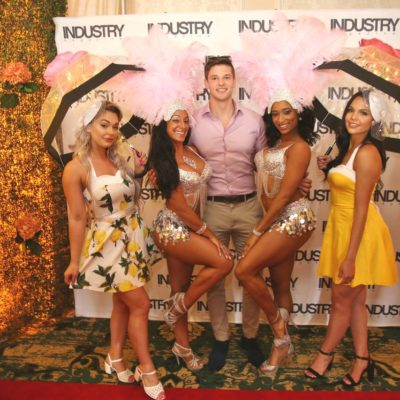 INDUSTRY BRUNCH PARTY 2019-0271