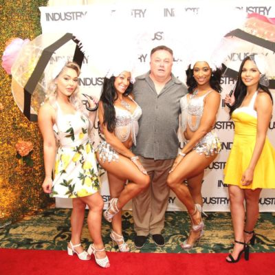 INDUSTRY BRUNCH PARTY 2019-0272