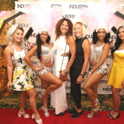 INDUSTRY BRUNCH PARTY 2019-0274