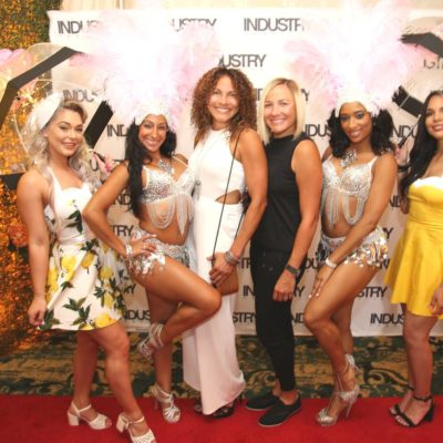 INDUSTRY BRUNCH PARTY 2019-0275