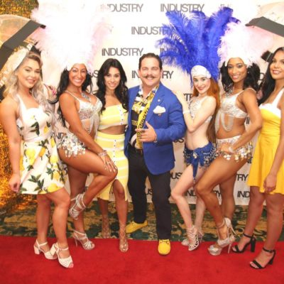 INDUSTRY BRUNCH PARTY 2019-0276