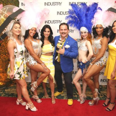 INDUSTRY BRUNCH PARTY 2019-0278