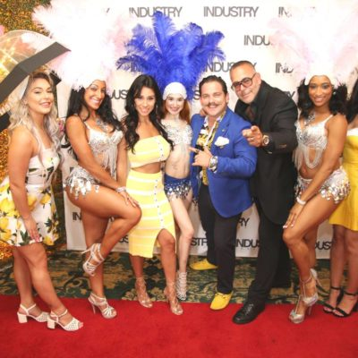INDUSTRY BRUNCH PARTY 2019-0279