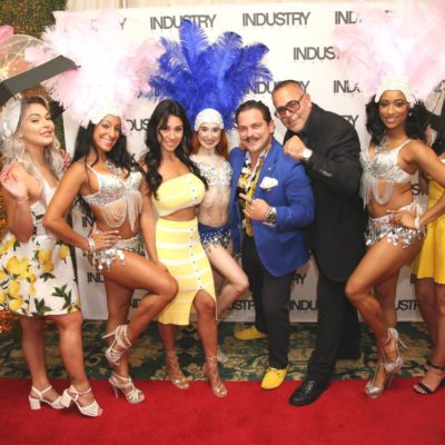 INDUSTRY BRUNCH PARTY 2019-0281