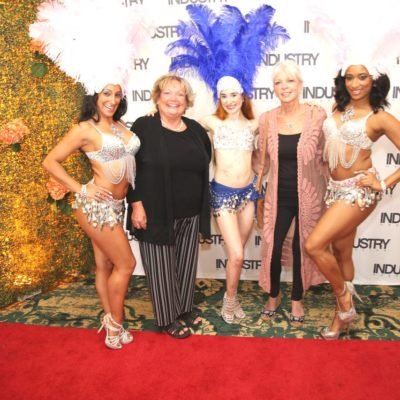 INDUSTRY BRUNCH PARTY 2019-0282