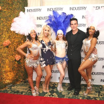 INDUSTRY BRUNCH PARTY 2019-0285